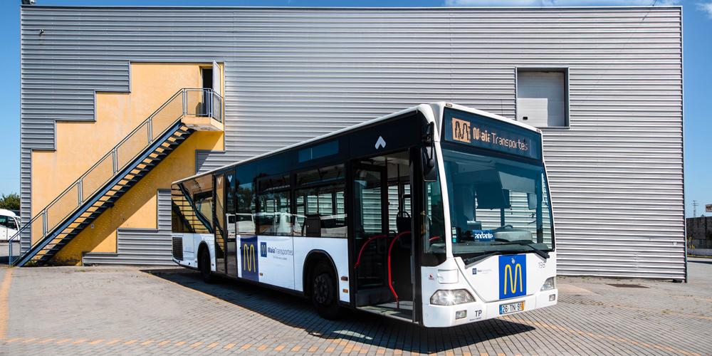Maia Transportes